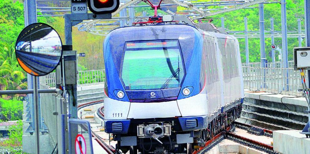 Empresa china que licita con el Metro genera sospechas