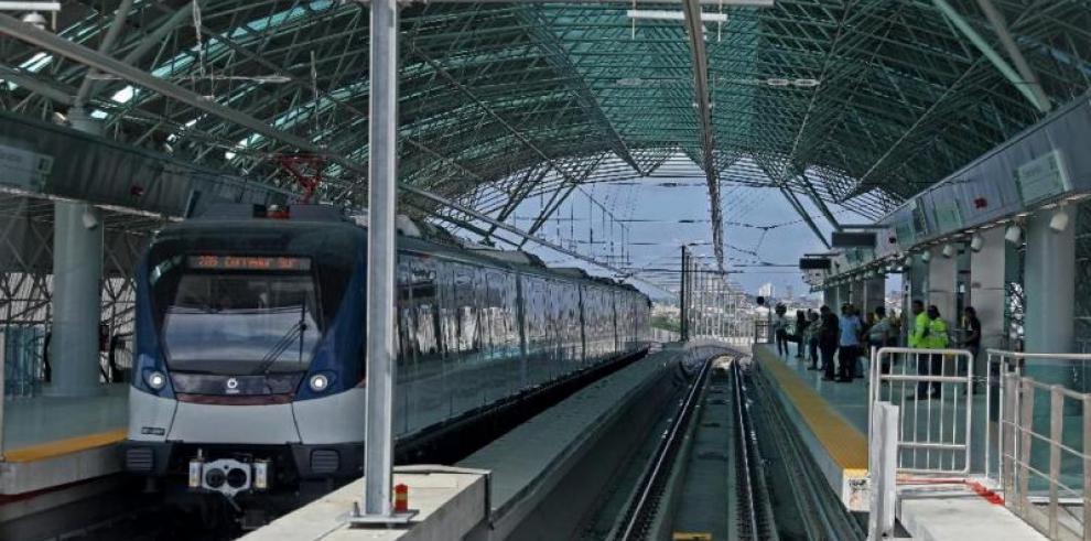 Pasaje 'gratis' de la Línea 2 del Metro concluye mañana