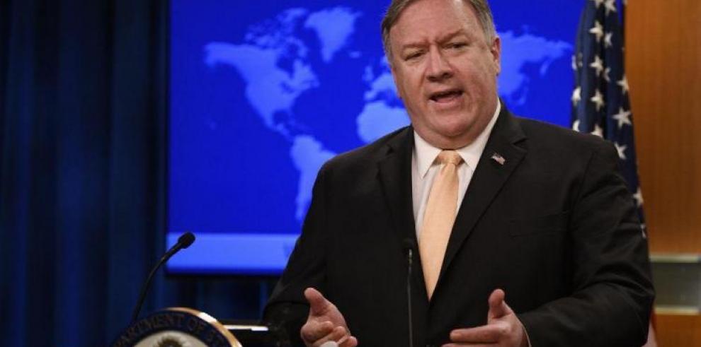 EEUU: urge al presidente electo de Panamá a 'priorizar la transparencia'