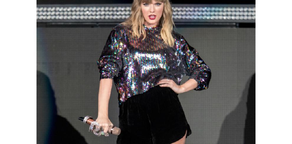 El enésimo acosador de Taylor Swift pasará seis meses en prisión