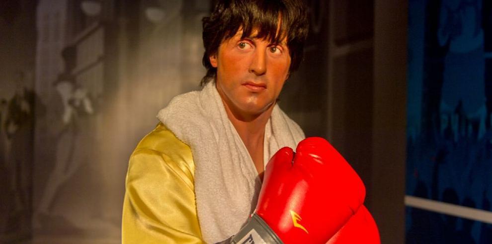 Creed 2: El legado de Rocky Balboa