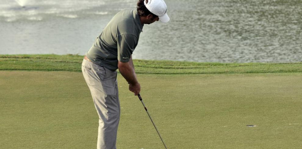 Arranca Panama Championship de Golf 2019