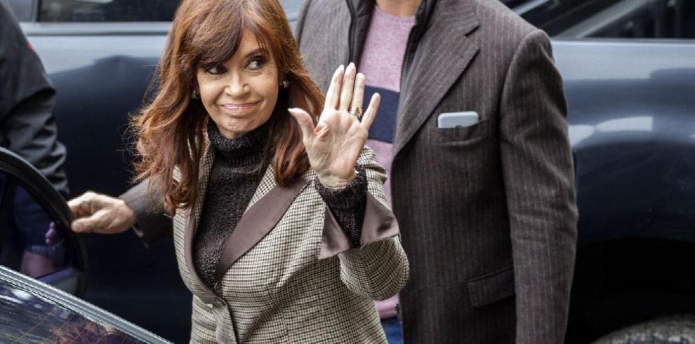 Cristina Fernández es citada por segunda vez ante la justicia