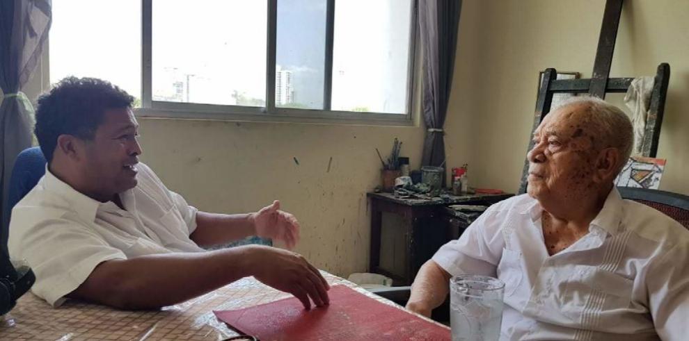 Adriano Herrerabarría: El jinete del equipo guerrero