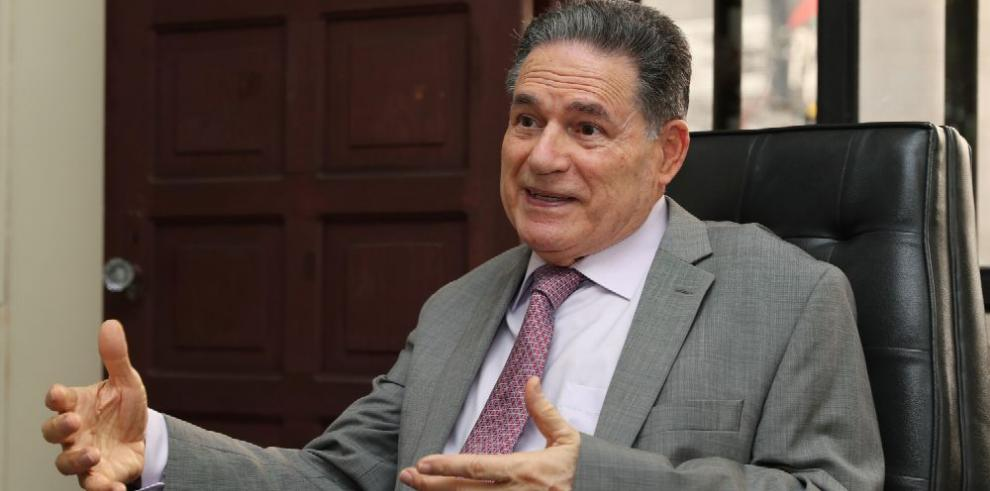 Aristides Royo: 'Los años dan más serenidad, pero la capacidad de indignación nunca se pierde'