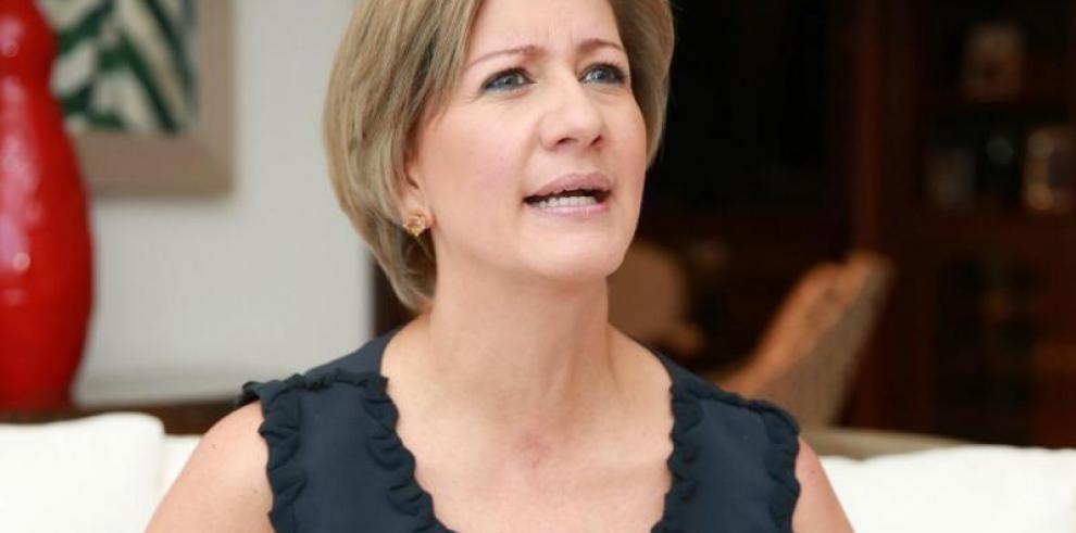 Lorena Castillo inaugura la nueva Embajada permanente en Jordania