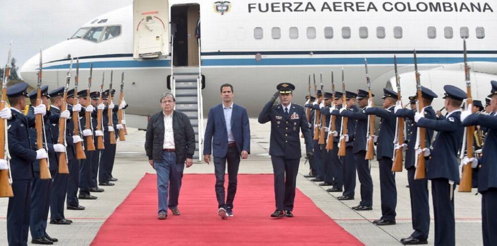 Grupo de Lima sesiona hoy tras crisis en la frontera