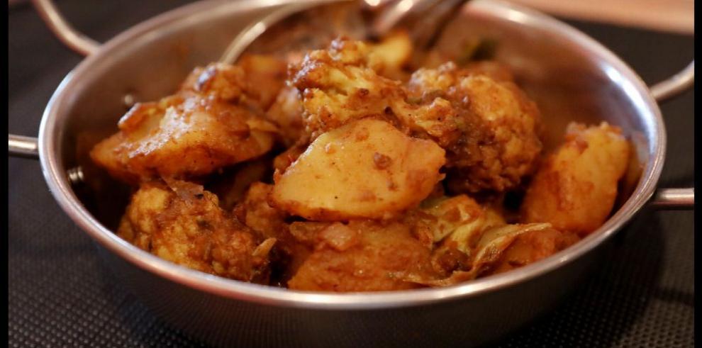 Gastronomía india, una combinación de sabores y aromas