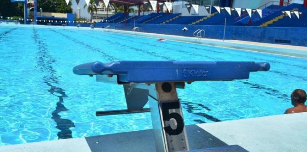 Atleta de Olimpiadas Especiales muere en la piscina Eileen Coparropa