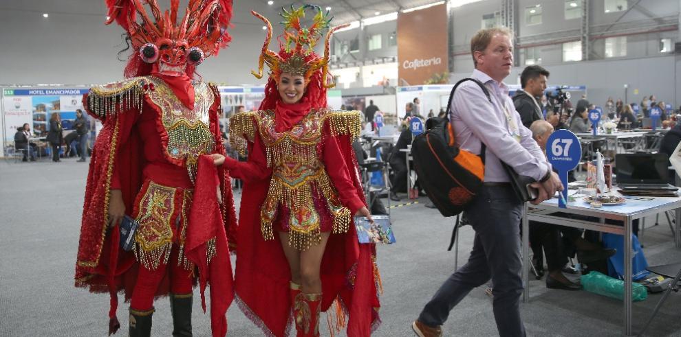 Perú Travel Mart espera cerrar negocios por más de $25 millones