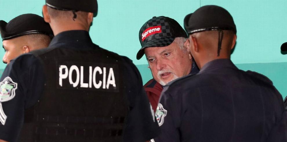 'Popi' Varela y el PRD, entre los más pinchados