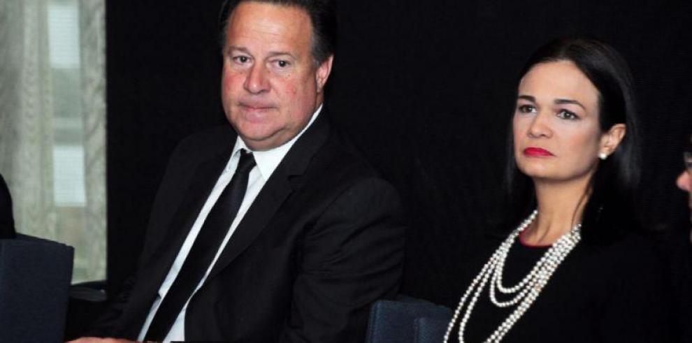 Varela y De Saint Malo viajan a Guatemala para Cumbre del SICA