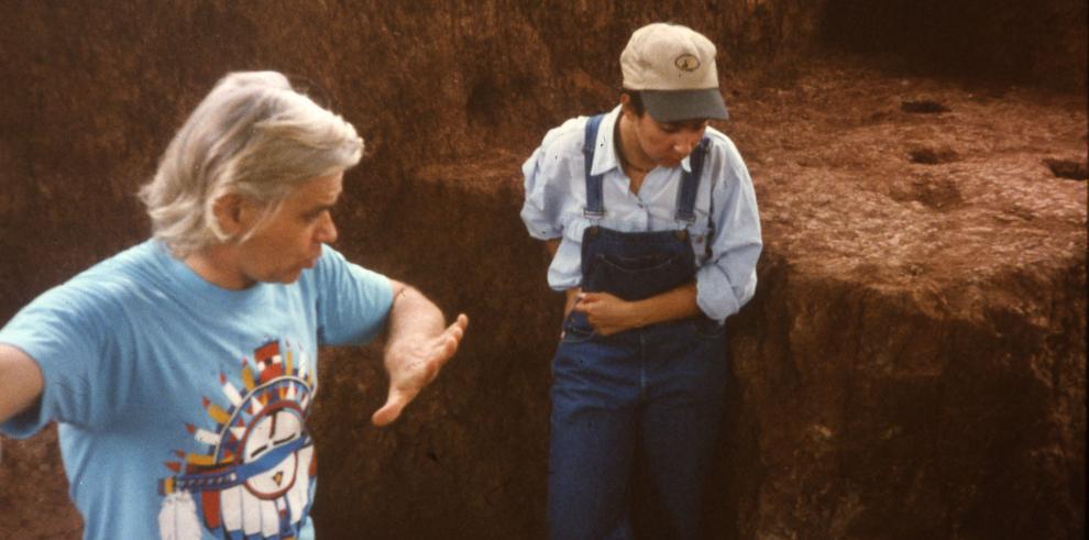 La huella regional del Dr. Cooke es reconocida en revista de antropología