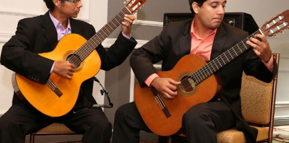 Encuentro Internacional de Guitarra