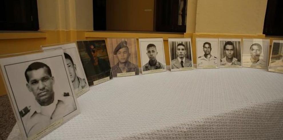 Panamá y víctimas de la dictadura militar firman un acuerdo de reparación