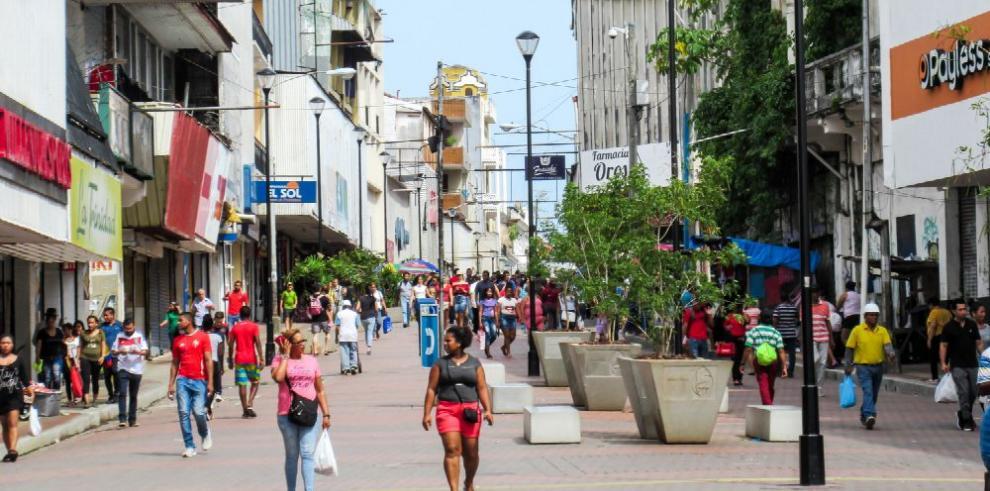 Huella urbana: La historia de la ciudad de Panamá, 1904-1950