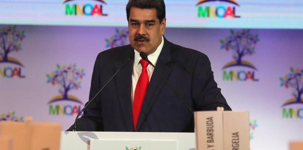 EE.UU. golpea con sanciones a tres hijastros de Maduro y a un empresario colombiano