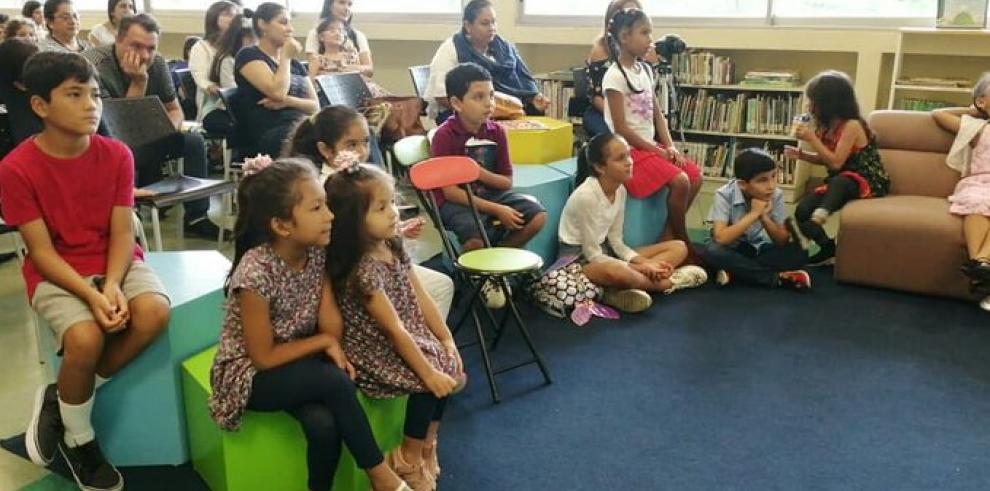 Narradores infantiles participarán de la Feria Internacional del Libro 2019