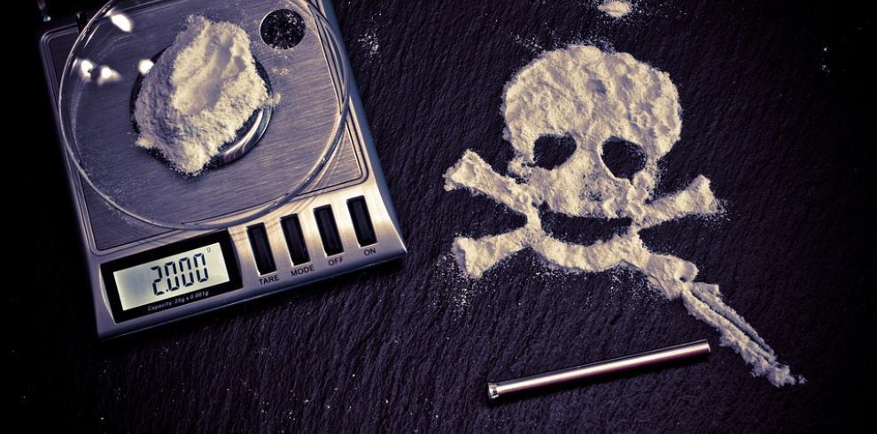 Las drogas causan más muertes y su mercado sigue expandiéndose, según la ONU