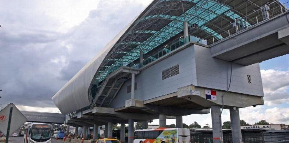 Anulan parcialmente informe para la extensión del Metro a Villa Zaíta