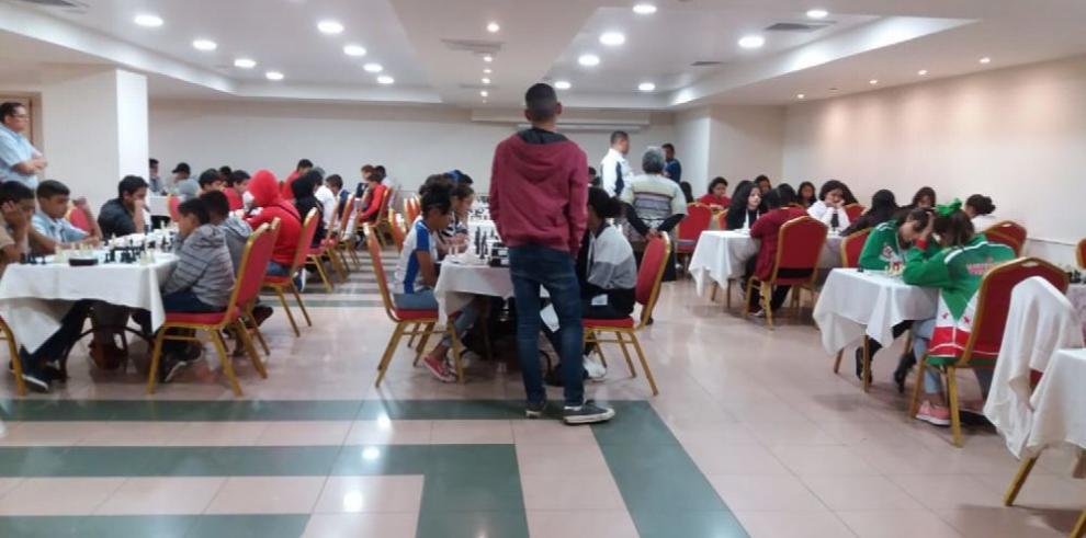 El ajedrez estudiantil tiene sus campeones