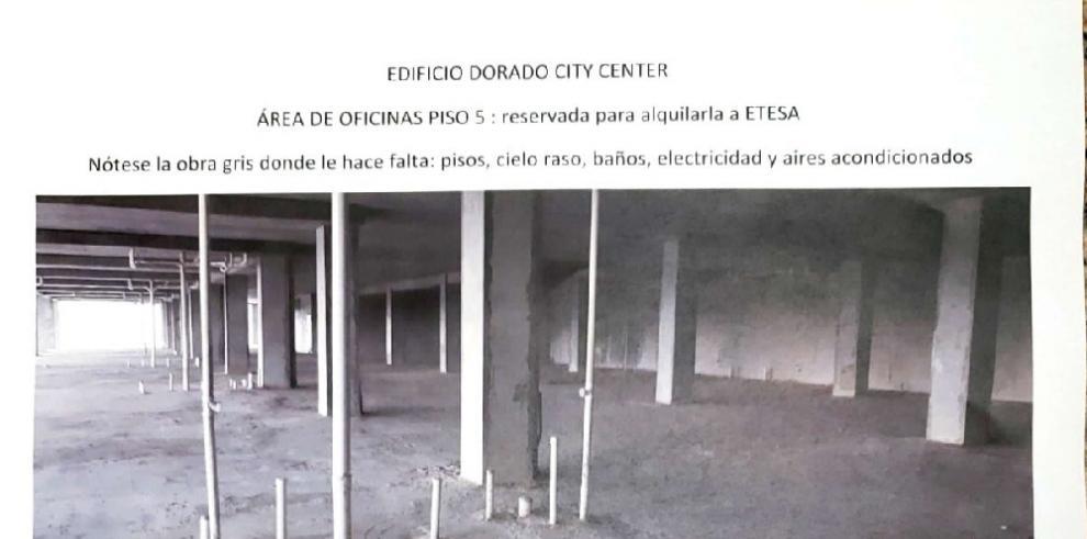 Diputada Zulay Rodríguez dice que Etesa pretende mudarse a una galera