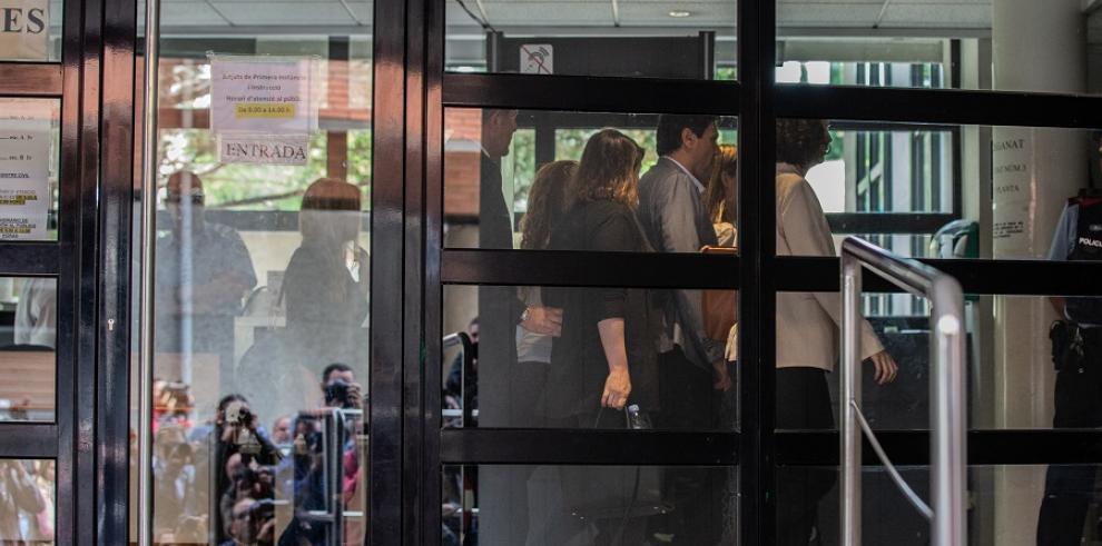 Un asesor fiscal de Shakira declarará como investigado el 20 de septiembre por el presunto fraude