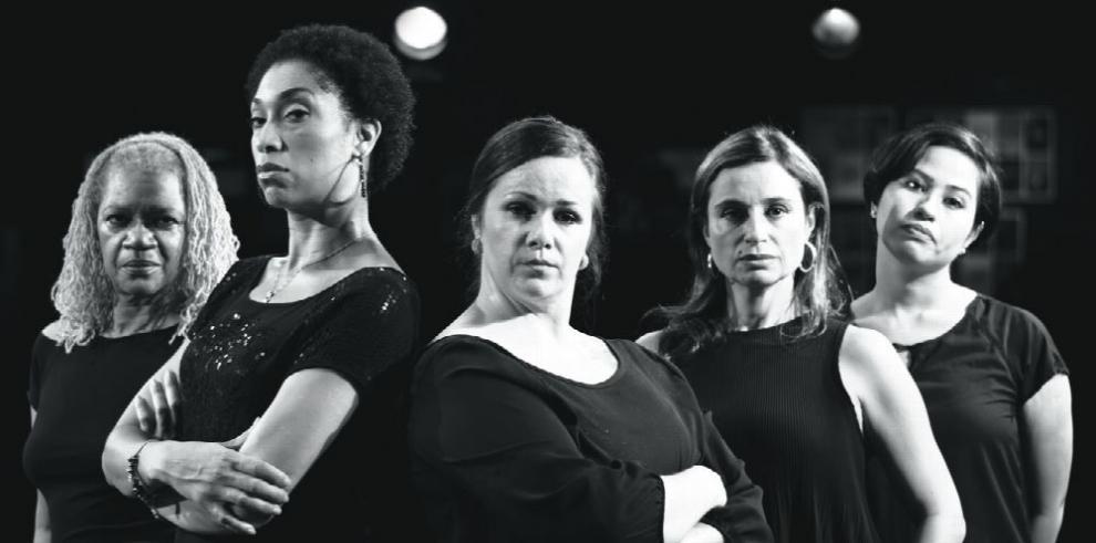 'Ladies at the Alamo'
