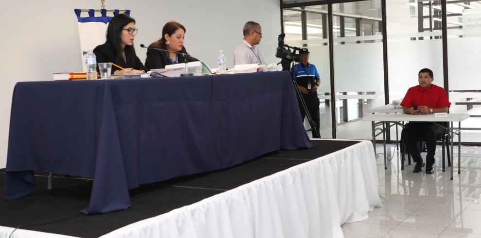 Jueza electoral se acoge a término para la sentencia de impugnación contra Valencia