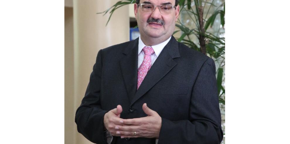 Carrillo cuestiona imparcialidad del magistrado Díaz en su calidad de fiscal en caso Martinelli