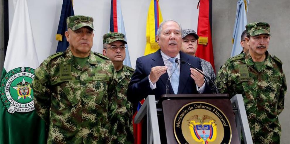 HRW advierte de posibles represalias a oficiales colombianos por un artículo