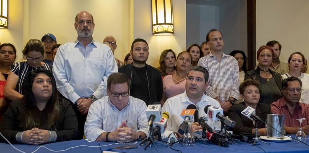 Patronal nicaragüense respalda paro contra Daniel Ortega