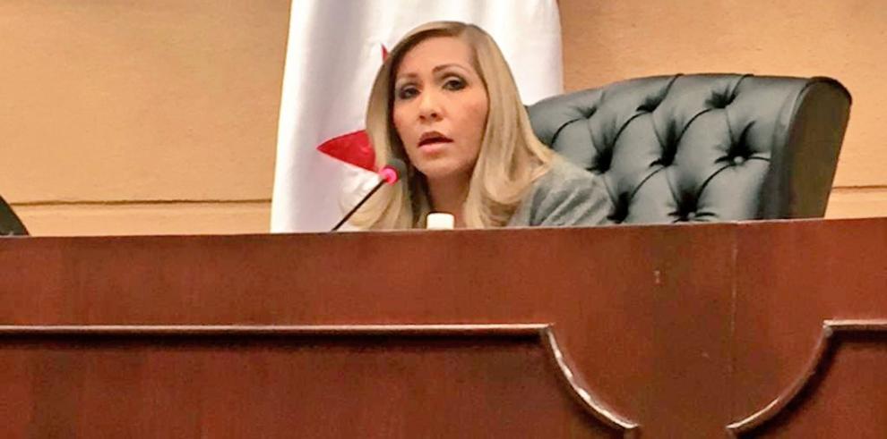 Pleno incluye en agenda ratificación de González para directivo del Canal