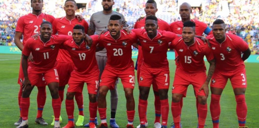 Colombia y Panamá jugarán un partido amistoso el 3 de junio en Bogota
