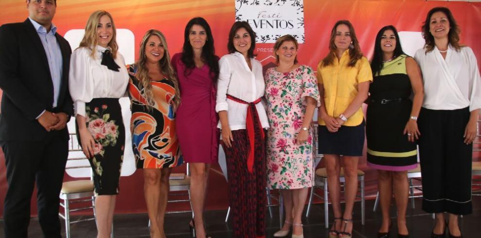 Mujeres se unen en pro de sus derechos
