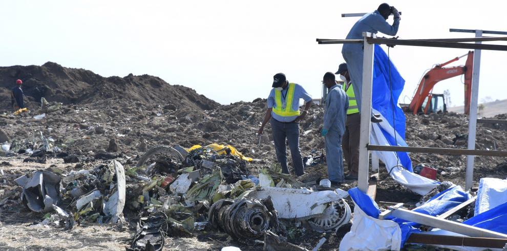 Boeing reconoce fallo técnico en accidentes y volumen de trabajo de pilotos