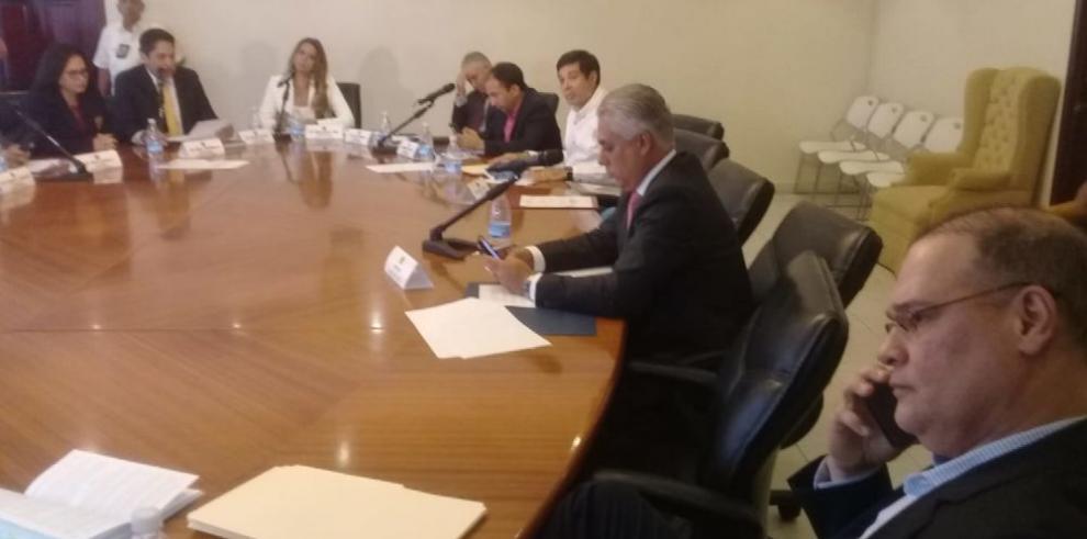 Comisión de Credenciales ratifica a Jorge González como directivo de la ACP