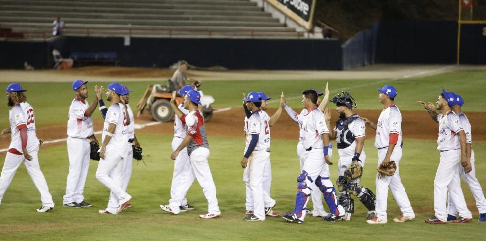 Panamá ganó partido