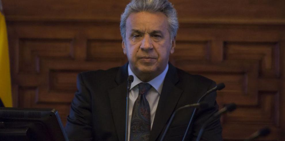 Ecuador da inicio a campaña electoral