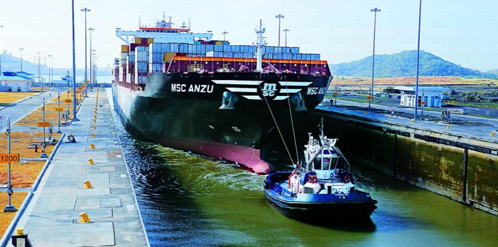 Advierten de injerencia del Ejecutivo en asuntos del Canal