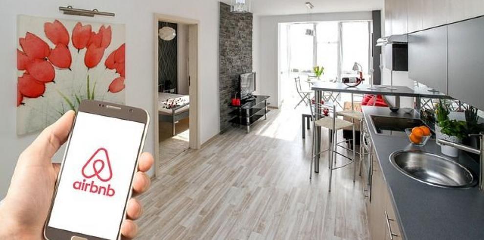 Airbnb propone recrear la