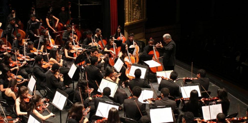 Concierto alusivo a la música clásica