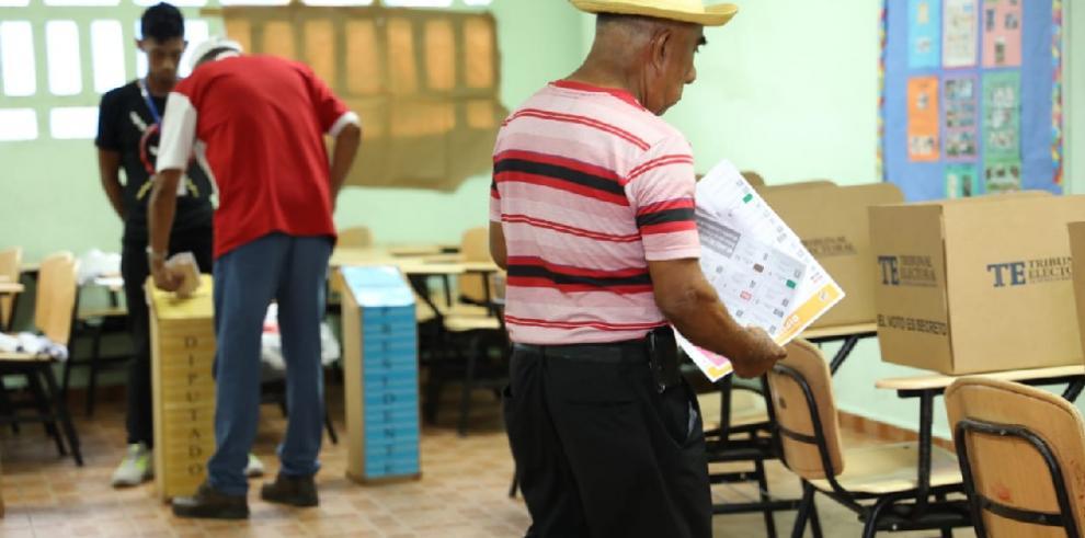 Comisión de Justicia y Paz reporta primeras ocho incidencias en jornada electoral