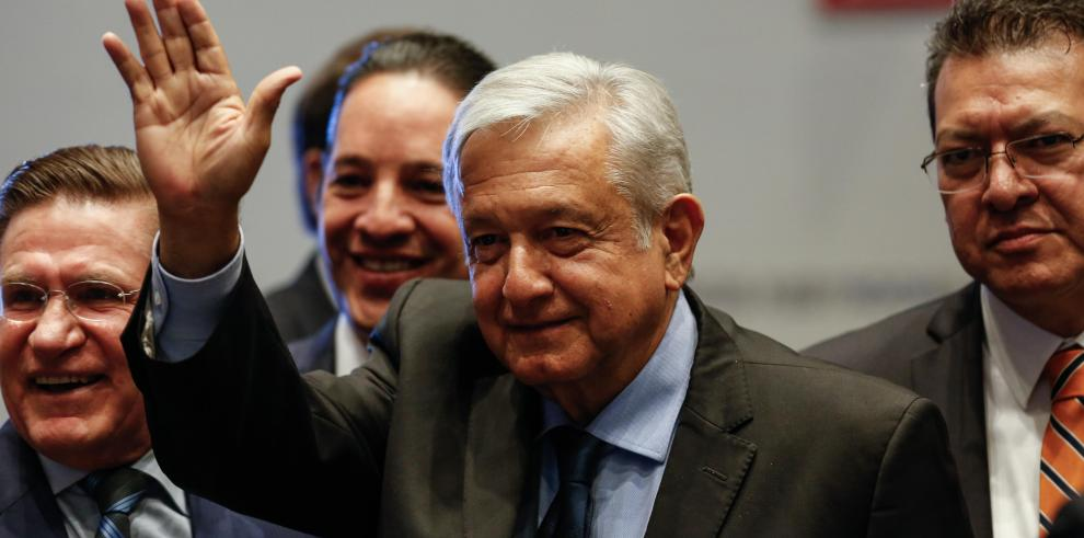 López Obrador recuerda prepotencia de potencias extranjeras al celebrar 5 de mayo