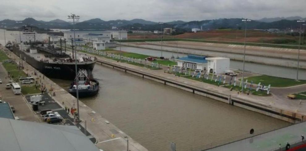 Canal de Panamá busca reducir la emisión de gases de efecto invernadero