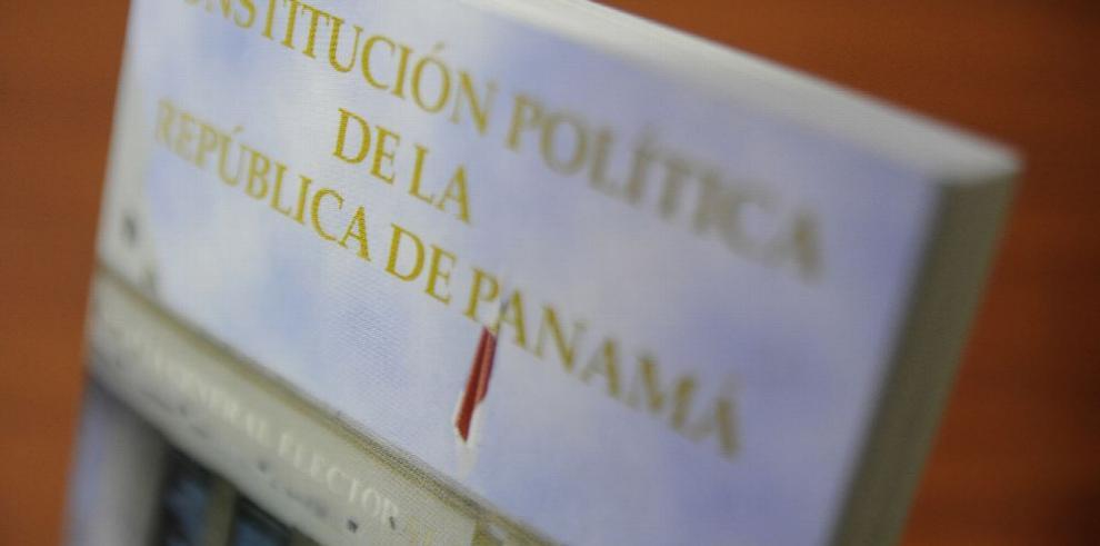 Método para nueva constitución, un tema por definir