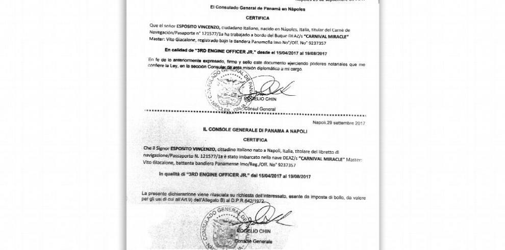 Irregularidades en los consulados no cesan