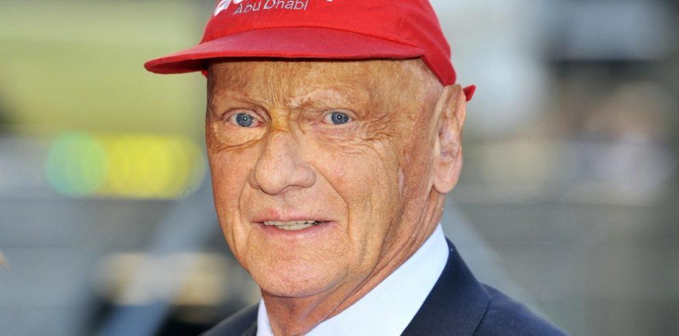 Muere Niki Lauda, una leyenda de la Fórmula 1