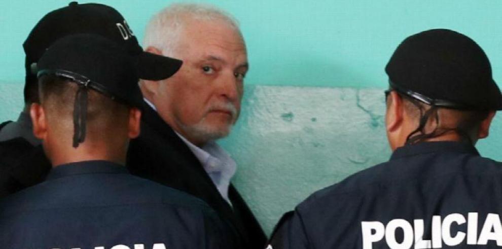 Defensa de Martinelli retoma contrainterrogatorio a perito Rivera Calle