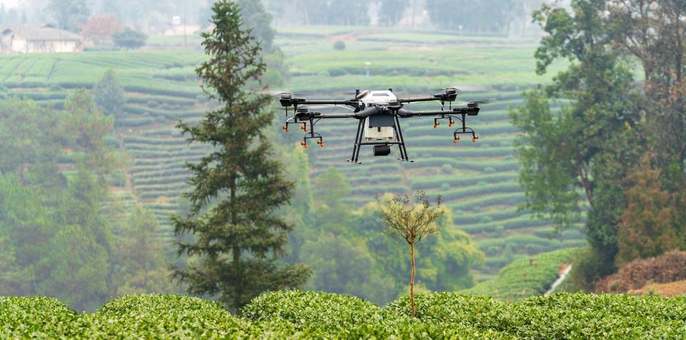 EE.UU. lanza alerta ante posibilidad de que drones chinos espíen para Pekín